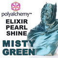 Polyalchemy Elixir PLA - MISTY GREEN - 1.75mm
