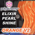 Polyalchemy Elixir PLA - ORANGE V2 - 1.75mm