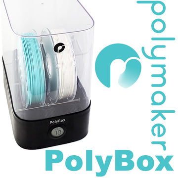 Polymaker PolyBox™ Edition II - Filament Dry Box