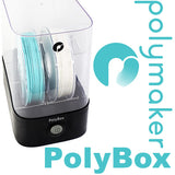 Polymaker PolyBox 3D Filament Dry Box Container Canada