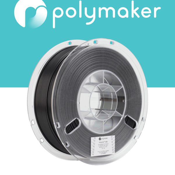 Polymaker PolyLite ABS 3D Printing Filament Canada