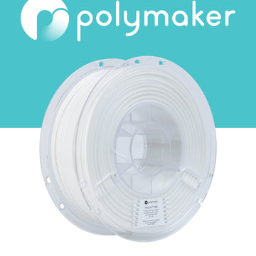 PolyLite™ ABS - White - 1.75mm
