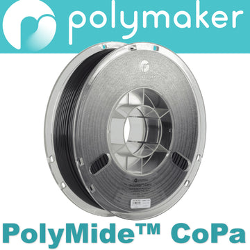 PolyMide™ CoPA Nylon - BLACK - 2.85mm