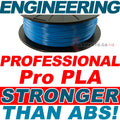 Engineering Pro PLA / APLA+ - Ocean Blue - 1.75mm