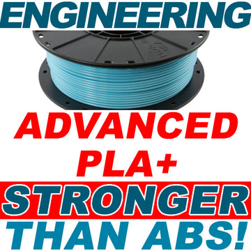 Engineering Pro PLA / APLA+ - Electric Blue - 1.75mm