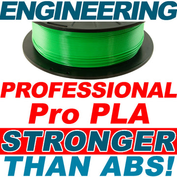 Engineering Pro PLA / APLA+ - Grass Green - 1.75mm