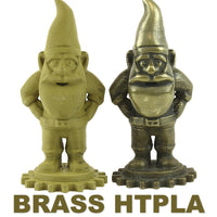 Proto-Pasta Brass Metal Composite HTPLA 3D printer filament Canada