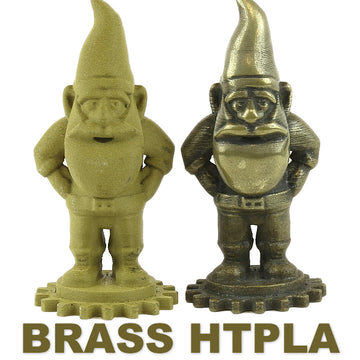 Brass Metal Composite HTPLA - 2.85mm
