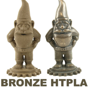 Bronze Metal Composite HTPLA - 1.75mm