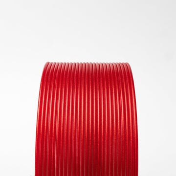 Candy Apple Metallic Red HTPLA - 1.75mm