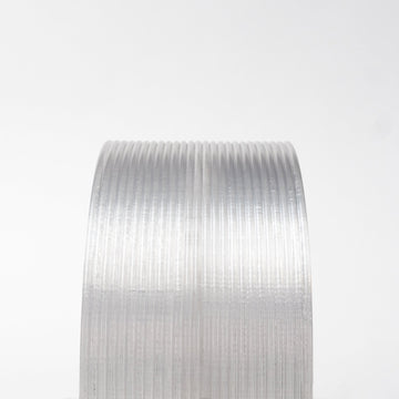 Back-to-basics Clear 100% Post-industrial Recycled PETG - 1.75mm