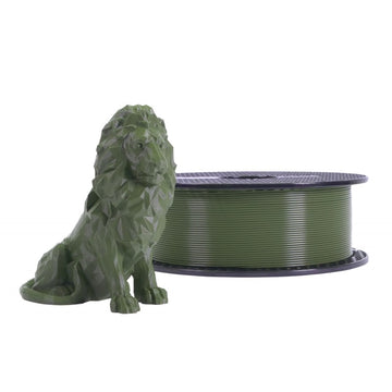 Prusament PLA - Army Green - 1.75mm