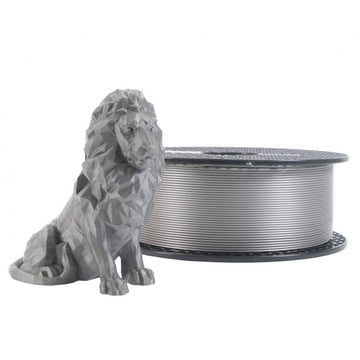 Prusament PLA - Galaxy Silver - 1.75mm
