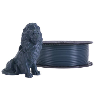 Prusament PLA - Gentleman's Grey - 1.75mm