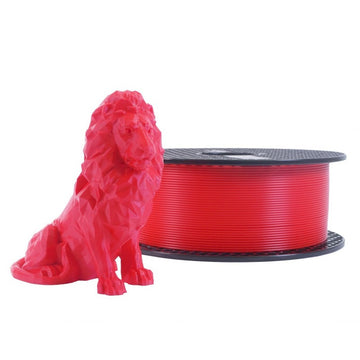 Prusament PLA - Lipstick Red - 1.75mm