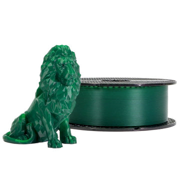 Prusament PLA - Opal Green - 1.75mm