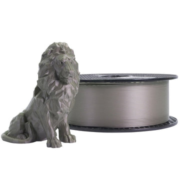 Prusament PLA - Pearl Mouse - 1.75mm