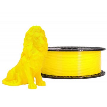 Prusament PLA - Pineapple Yellow - 1.75mm