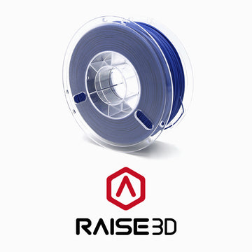 Raise3D Premium PLA Filament - Blue - 1.75mm