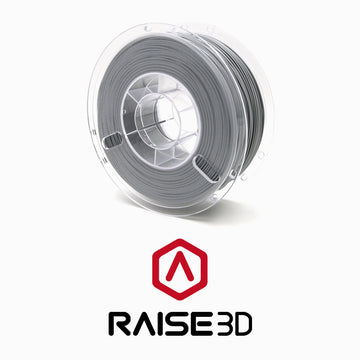 Raise3D Premium PLA Filament - Grey - 1.75mm