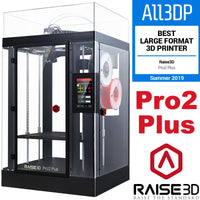 Raise3D Pro2 Plus 3D Printer Canada