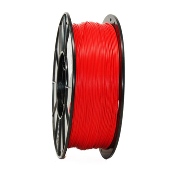 Genuine INGEO PLA 3D870 (TOUGH) Filament - Red - 1.75mm