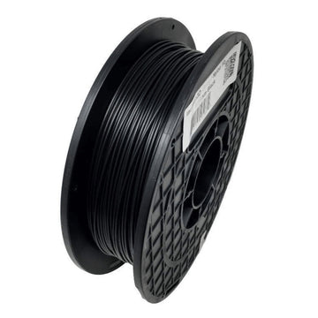 Nylon 645 Filament - BLACK - 2.85mm
