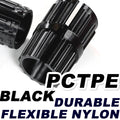 Taulman PCTPE Flexible Nylon - Black - 2.85mm