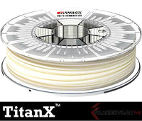 TitanX Industrial ABS - White - 1.75mm