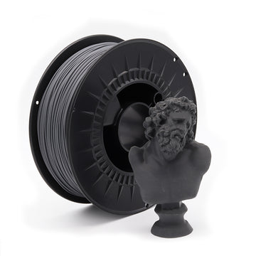 Dark Stone - Architectural Stone Filament - 1.75mm - 0.75KG