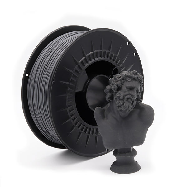 TreeD Dark Stone Architectural 3D Printer Filament Canada