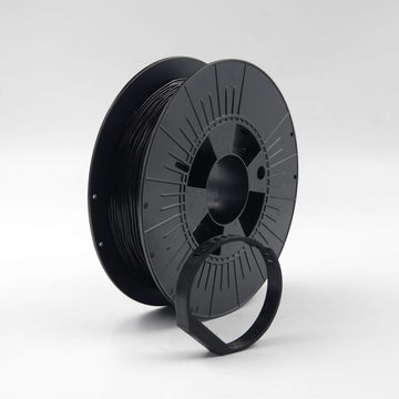 FLEXMARK 7 - TPU 70A - Black - 1.75mm - 0.5KG