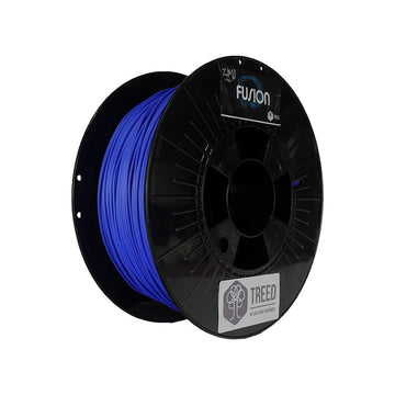 FUSION Long Prints PLA - Blue - 1.75mm - 0.75KG