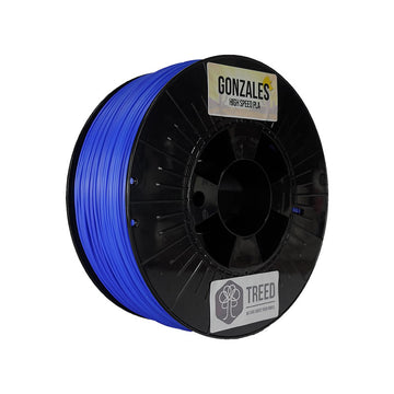 Gonzales High Speed PLA - Blue - 1.75mm - 1KG