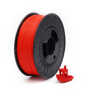 Gonzales High Speed PLA - Red - 1.75mm - 1KG
