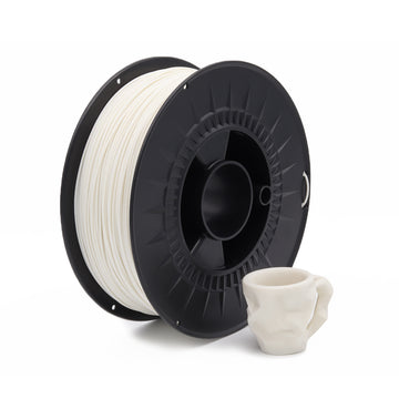 SHOGUN Tough Heat Resistant PLA - Natural - 1.75mm - 1KG