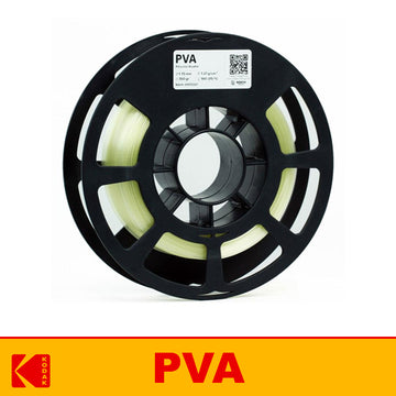 KODAK PVA Water Soluble Support 3D Printer Filament