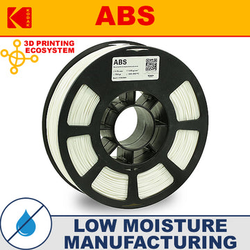 KODAK ABS 3D Printer Filament