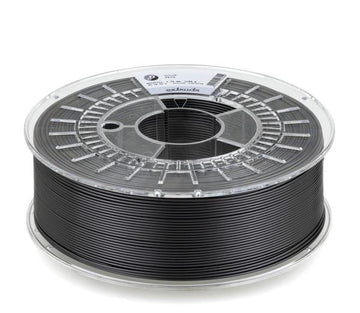 Extrudr PETG Filament - Metallic Dark Grey - 1.75mm