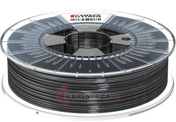 HDglass Filament - Blinded BLACK - 1.75mm