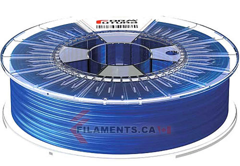 1.75mm HDglass PETG filament for 3d printing printers in Canada