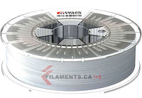 2.85mm HDglass PETG filament for 3d printing printers in Canada