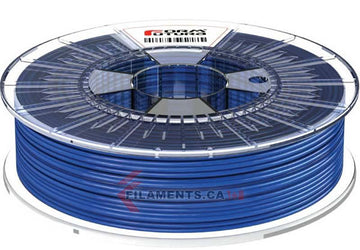 HDglass Filament - Blinded Dark BLUE - 1.75mm