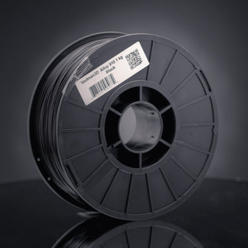 Alloy 910 - 1KG - BLACK - 2.85mm