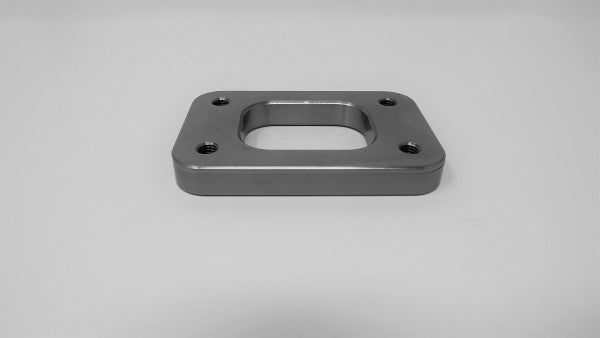T2 Turbo Flange laser cut profile