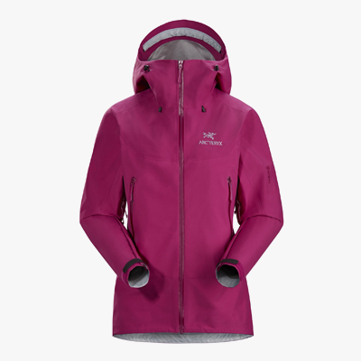Arcteryx Beta SL Hybrid Jacket Women