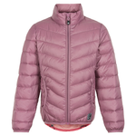 Laden Sie das Bild in den Galerie-Viewer, COLOR KIDS - Kid's Enzo Padded Jacket - Kunstfaserjacke