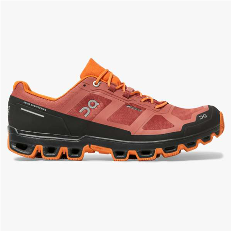 On Cloudventure Waterproof Men