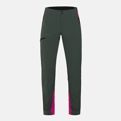 Peak Performance Light SS Carbon Pants Women