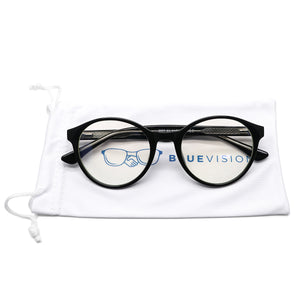 Blue Vision Screen Glasses